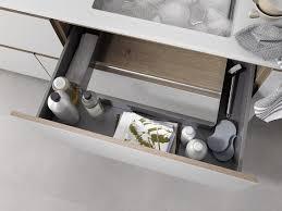küche aufbewahrung auszug im spülenschrank mit aufbewahrung
