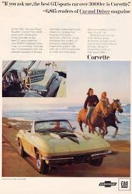 how did corvette get its name 74 best corvette car ads images on corvettes chevy