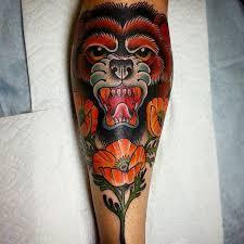 36 best wild bear tattoo designs ideas u0026 stencils picsmine