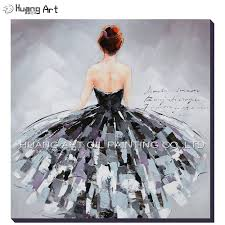 Artwork For Home Decor Online Get Cheap Artwork Dancers Aliexpress Com Alibaba Group