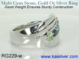 design a mothers ring personalized ring suggestions for a multi gem ring as