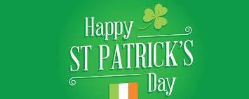 celebrating st patrick u0027s day coach travel to ireland smc coach hire
