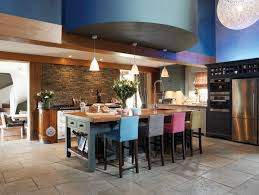 Funky Kitchen Cabinets Precious 5 Funky Kitchen Design 44 Best Ideas Of Modern Cabinets