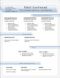 free resume format download free resume templates download cv format in ms word c45ualwork999 org