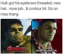 Hilarious Memes Tumblr - 17 times tumblr had jokes about thor ragnarok fan fest for