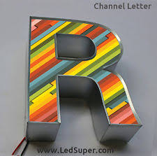led channel letters ebay