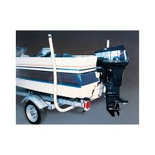 boat trailer guides with lights fulton 50in boat guides al ko boat trailer kit single