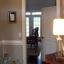 beige walls contemporary living room benjamin moore shale
