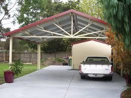 carports a line building systems