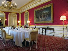 lancaster house u0027s rarely seen state dining room open ho u2026 flickr