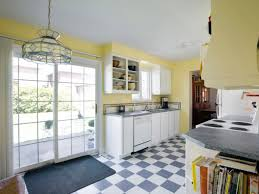 Laying Out Kitchen Cabinets Galley Kitchen Designs Hgtv