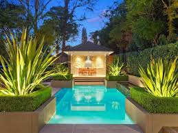 pool lighting ideas crafts home
