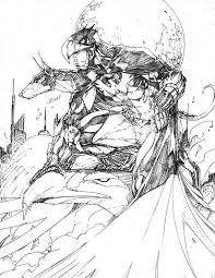 awesome art picks nightwing emma frost deadpool and more