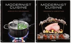 modernist cuisine pdf modernist cuisine die revolution der kochkunst 6 bände amazon