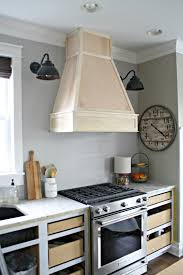 kitchen kitchen vent hood for trendy kitchen vent hood ideas in