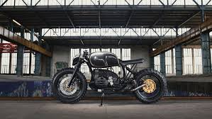 bmw motorcycle cafe racer bmw r100r café racer by diamond atelier