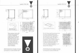 Diy Speaker Box Schematics Cabinet Design Plans