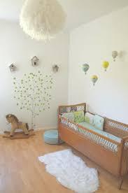 deco pour chambre bébé déco chambre bébé la chambre nature et