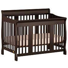Brookline Convertible Crib Bought The Baby Crib And Matress Today Here It Is Child Of
