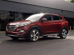 suv of hyundai hyundai tucson sport utility models price specs reviews cars com