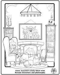 who is that in your kid u0027s classroom u0027s coloring book could it be