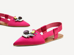 Flatshoes Flat Shoes You U0027ll Want To Wear This Season Look