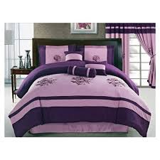 Purple Floral Comforter Set 47 Best Bedding Images On Pinterest Bedrooms Bedroom Decor And
