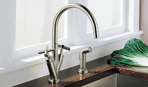 Kitchen Faucets And Sinks Crosstown Plumbing Kitchen Faucets Sinks And Accessories