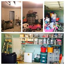ikea garage storage systems garage makeover wall 1 paint and ikea algot system organized