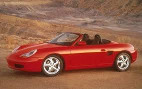 porsche boxster roof problems used 1997 porsche boxster for sale pricing features edmunds