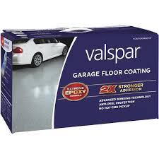 valspar garage floor coating kit walmart com