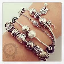 pandora silver heart bracelet images Http www jpg