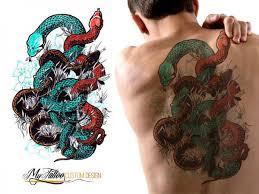 custom tattoo designs tattoo artists mytattoocustomdesign