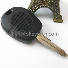 nissan almera key fob key cover uncut nissan almera promotion shop for promotional key