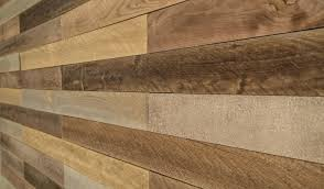 plank wall installation provincial plank