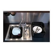 Space Saving Kitchen Sinks by Aläng Floor Lamp Nickel Plated Gray Tubs Sinks And Space Saving