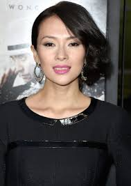 actress short on top long on bottom hairstyle 50 trendy and easy asian girls hairstyles to try