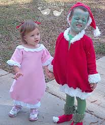 Baby Grinch Halloween Costume 25 Cindy Lou Costume Ideas Cindy Lou
