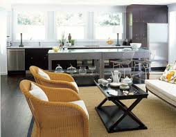 Kitchen Family Room Designs by The Most Cool Kitchen Family Room Design Kitchen Family Room