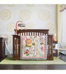 Green And Brown Crib Bedding by Baby Boy Bedding Sets Ebay Baby Cribs Ebay Baby Boy Crib