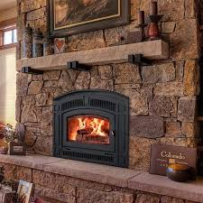 High Efficiency Fireplaces by Rsf Pearl