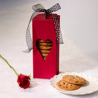 cookie gift boxes fresh baked cookie gift boxes unique gifts pacific cookie company