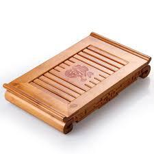 best bamboo tea tray kung fu tea tray tea table home or office