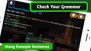 speedy english grammar basic esl course u0026 lessons android apps