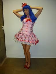 Katy Perry Costume Cupcake Cutie Costume Creative Costumes