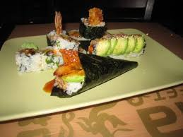 Minado Sushi Buffet by Minado Or Asia Buffet Which One Do I Like Better Chowhound