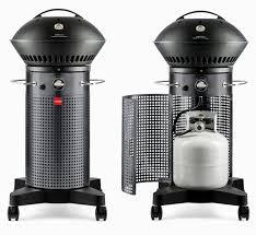 fuego gas grill modern design premium performance