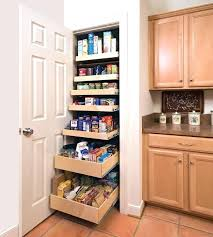 kitchen food pantry cabinet food cabinet pantry pantry pullout shelves kitchen food pantry