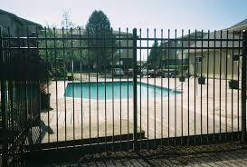 vancouver ornamental fences fenceman fence company vancouver