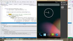 tutorial visual studio 2015 cordova building multi device apps with the new visual studio tooling for